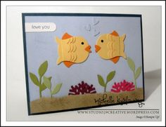"""Love You """"Fish"""" Much"""