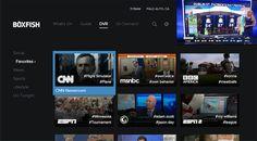 Boxfish | Making TV relevant