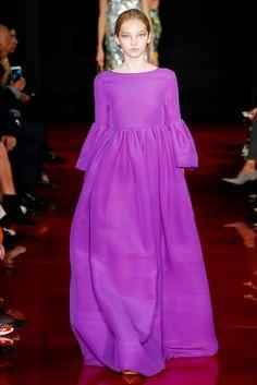 Sfilata Rochas Parigi - Collezioni Primavera Estate 2018 - Vogue