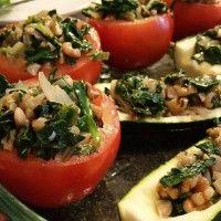 Ovenschotels : Recepten van Domy