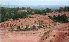 Environmental Risks of Mining Geology, Geography, Grand Canyon, Physics, Landscapes, Environment, Patterns, Travel, Paisajes