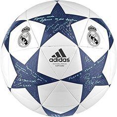 d1ceaf6baffc Oferta  22.00€. Comprar Ofertas de adidas Finale16Real MadridCap - Balón de  fútbol