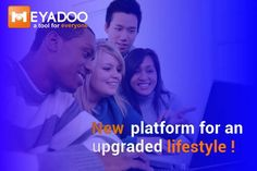 Heyadoo - A tool for everyone Advertising, Ads, For Everyone, Earn Money, Online Marketing, Announcement, Platform, Tools, Benefit