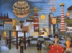 Josef Hlinomaz Amazing, Painting, Inspiration, Art, Biblical Inspiration, Art Background, Painting Art, Kunst, Paintings