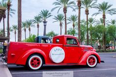 1937 Diamond T Model 80D Pickup | Forged Photography