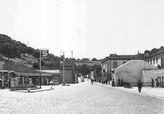 Calçada de Carriche, 1961