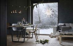 Esta Navidad 2017 decora tu hogar con Ikea    #hogar #decoración #home #deco #ikea #navidad #christmas     www.hogardiez.com