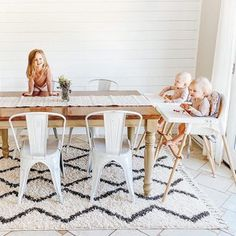 Trendy Area Rugs | Quality Area Rugs Online | Boutique Rugs Modern Rugs, Modern Decor, Faux Marble Countertop, West End, Rugs Online, Interior Styling, Dining Table, Dining Room, Farmhouse Decor