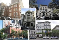 Take a Walking Tour of 11 Marvelous Upper East Side Mansions