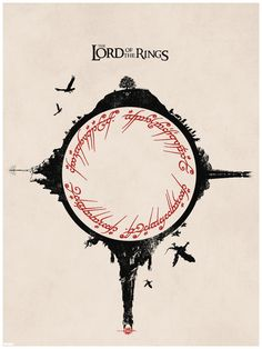 Lord of the Rings...