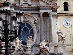 Piazza San Carlo #Torino
