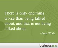 Business Quote of the Day. Have a great week, small business owners!