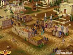 Resultado de imagem para ancient egyptian palace