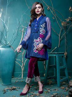 Buy blue chiffon 3 piece dress By Zainab Chottani Sale Online at Zainab Chottani online website #zainabchottani #Pret #Dresses #ReadytoWear #Love #Casual #Formal #Semi-Formal #Luxury #Embroidery #Printed #Deluxe #Eid Collection #Winter Collection #bridal #Pakistani #indian #Paris #bridalweek #Lahore #karachi #islamabad #punjabi #Faisalabad #delhi #mumbai #Love #Beautiful #wedding #style #fashion #designerwear #MariaB #Mehndi #Barat #Walima #Bride #Designer #workwear #officewear #sale…