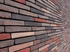 Vande Moortel Facing brick linea mix