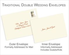 machine addressing of wedding invitations $1 00 per invitation Wedding Invitation Address Inner Envelope find creative ways to guest address pocket invitations without the need for inner wedding envelopes address inner envelope wedding invitation
