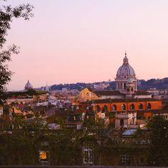 """Davide Molica (@il_mastromatto) on Instagram: """"Inconfondibile bellezza."""" - Roma"""