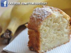 Nährwerte Nährwerte  Kalorien 69 kcal Protein 8 g Kohlenhydrate 4,2 g Fett 4 g Zutaten 340g Griechischen Joghurt, fettarm / fettfrei 2 Bananen (300g) 100g Whey Protein Pulver (Vanille) 3 Eier 50g Erdnussbutter Zubereitung 1 – Heize den Ofen auf 180° Celsius vor. 2 – Zerstampf die Bananen. 3 – Gib alle Zutaten in …