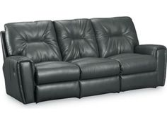 Shop for Lane Home Furnishings Tara Double Reclining Sofa w/Power, 264-59, and other Living Room Sofas at Patrick Furniture in Cape Girardeau, MO 63701. Lane's Tara Double Reclining Sofa with Power features: Clean contemporary styling. Hidden chaise ottoman and winged back.Layered foam over panel arm.