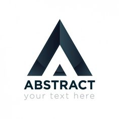 Triangle Logo Vectors, Photos and PSD files   Free Download