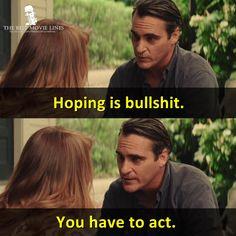 - Irrational Man 2015  Joaquin Phoenix Emma Stone Dir. Woody Allen