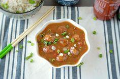 Healthy Veg Manchurian Recipe