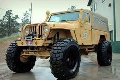 Military Jeep in full desert glory. Jeep Suv, Jeep Pickup, Jeep Truck, Jeep Willys, Jeep Mods, Jeep Wrangler Jk, Jeep Wrangler Unlimited, Jeep Scrambler, Jeep Wheels