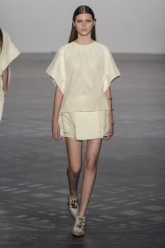 Jessica Pantano @ Espaco Fashion F/W 2013-14, Rio