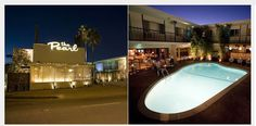The Pearl Hotel, San Diego, CA, from Tablet Hotels.