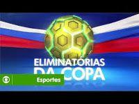 JP no Lance: Eliminatórias para a Copa de 2018: Brasil em busca...