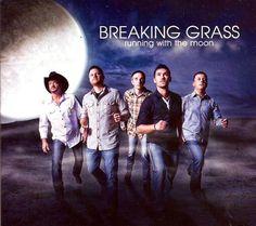 Breaking Grass