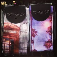 london los angeles socks