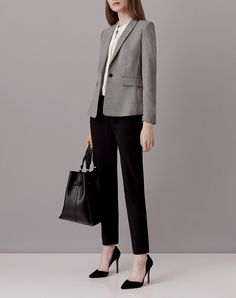 Women's Workwear - REISS Editorial