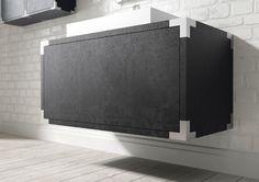 Mobiliário para casa de banho made by Norbanho - Linha Batri #italbox #waterprotect #norbanho