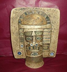 Troika - mask