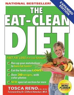 The Eat-Clean Diet!