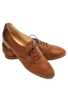 fall 2012, Longchamp, shoes, flats, camel