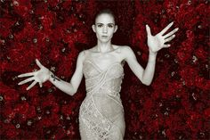 Look a little closer and you'll find that the state of reverie in which Grimes' world appears to ...