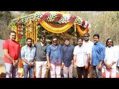 CINEMA CIRCLE: Ravi teja new movie touch chesi chudu opening    R...