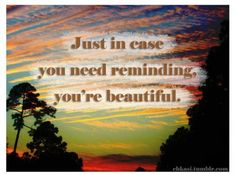 Monday Motivation: Beauty Quotes That Made Me Smile - Cocktails With Mom You're Beautiful Quotes, Beautiful Words, Beautiful Inside And Out, You Are Beautiful, Childhood Cancer Awareness Month, Motivational Quotes, Inspirational Quotes, Verbatim, Beauty Quotes