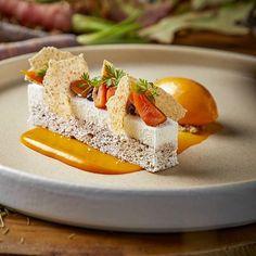 Carrot, Miso, Dreamsicle #season3 @evanjsheridan #fallmenu #desserts @neiljohnburger .