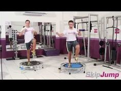 SKIP JUMP MIX 14 - by Tatiana Trévia - YouTube