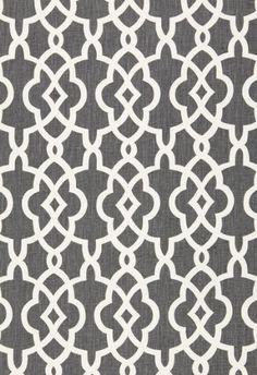 Schumacher Sch 174591 Summer Palace Fret - Smoke Fabric by Schumacher Fabric, http://www.amazon.com/dp/B007RASV0C/ref=cm_sw_r_pi_dp_uf2tqb0RH2VC4/175-4044707-5756860