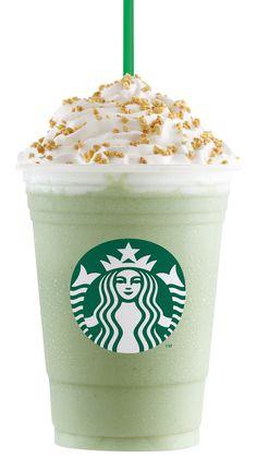 Best Starbucks Coffee, Secret Starbucks Drinks, Starbucks Frappuccino, Starbucks Recipes, Coffee Recipes, Starbucks Specials, Campfire Snacks, Matcha, Rainbow Food