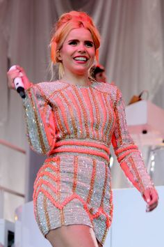 Paloma Faith at the Eden Sessions
