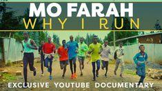 Running Movies, Mo Farah, Strength Training For Runners, Before Running, Why I Run, London Marathon, Marathon Running, Injury Prevention, Hiit