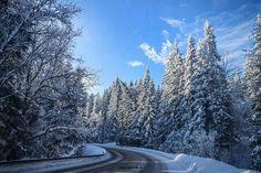 Krásne piatkové ránko priatelia. Dnes dúfame v krásne počasie no pozor na cestách    #praveslovenske  od Makbedrik dream photo
