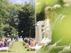 Landhochzeit Freie Trauung Hochzeit Hochzeitsfotograf Hochzeitsfotografin Solingen Natur