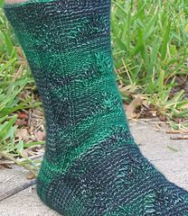 Ravelry: Half-Blood Prince pattern by Angela Tennant