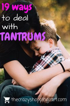 Is your toddler constant throwing a temper tantrum? Do you have a child that seems to misbehaves? Here are 19 parenting tips and tricks to deal with meltdowns with your kid. 19 Ways to Deal with Tantrums Parenting Memes, Parenting Toddlers, Parenting Advice, Parenting Classes, Toddler Behavior, Parenting Done Right, Gentle Parenting, Foster Parenting, Forever